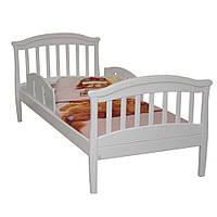 Кровать Подростковая 1900х800 белая
