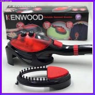 Ручной отпариватель паровой утюг Kenwood Portable Steamer