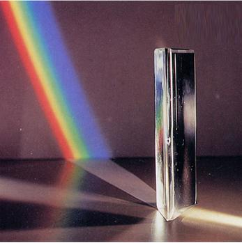 Призмы оптические спектральные