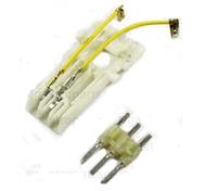 Роз'єм 89548 для електромотора блендера Robot Coupe CMP250, CMP300