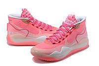 Мужские Баскетбольные кроссовки Nike KD  12(Pink), фото 1