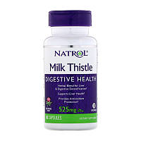 Комплекс Natrol Milk Thistle 525 mg (60 капс)