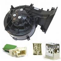 Резистор печки, вентилятора VAG
