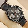 Часы мужские наручные Tag Heuer quartz Grand Carrera Calibre17 Black17 Black
