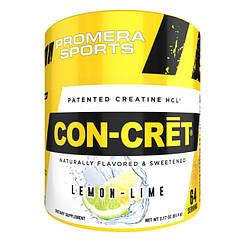 Креатин ProMera Sports CON-CRET 64 serv. (61 г) промега спорт pineapple