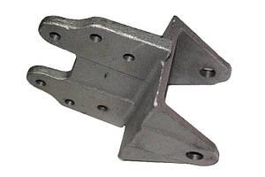 Кронштейн передний рессоры передней (ГАЗель) 3302-2902445
