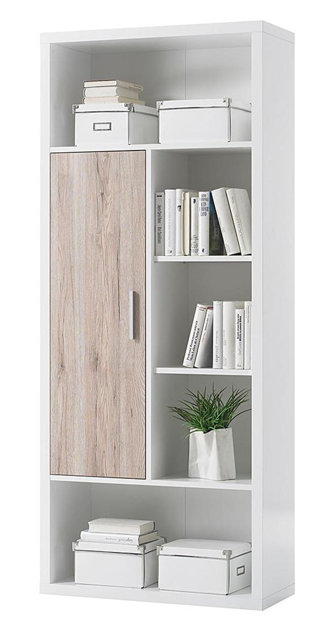 Книжный шкаф  021М