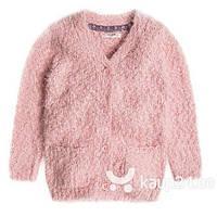Вязанный свитер кардиган джемпер для девочки CCG1713049 Cool Club 4/5 лет, фото 1