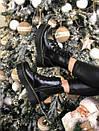 Женские ботинки Dr. Martens натуральная кожа, фото 6