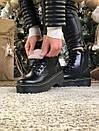 Женские ботинки Dr. Martens натуральная кожа, фото 8