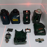 Bosch сервисное обслуживание, ремонт, запчасти PLL 360,GLL 2-20