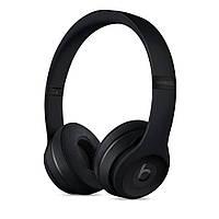 Beats by Dr. Dre Solo3 Wireless Matte Black (MP582)