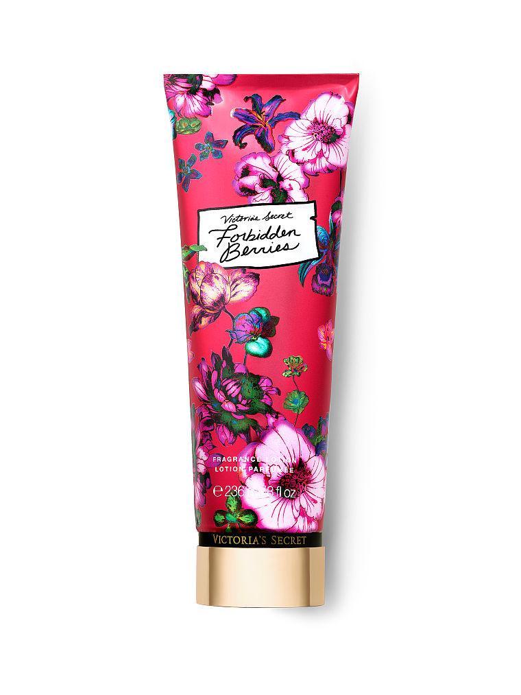 Лосьон для Тела Victoria's Secret Forbidden Berries Fragrance Lotion 236ml