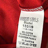 Детское платье на девочку Breeze 185 . Размер 116 см, 128 см, 134 см, 140 см, 152 см, фото 3