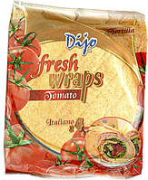 Тортилья Dijo 250г гриль томатна