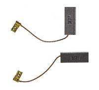 Щетки электродвигателя блендера Robot Coupe CMP 250, CMP 300 (89575)