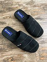 Мужские тапочки Inblu,классическая модель 41,42,43,44,45,42. отличное качество полномерные .