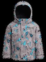Горнолыжная куртка Burton Amped (Hide and Seek) 2020