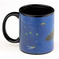 Чашка з терморисунком Океан, фото 1