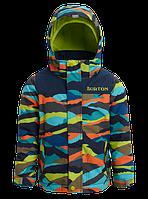 Горнолыжная куртка Burton Amped (Summit Stripe) 2020