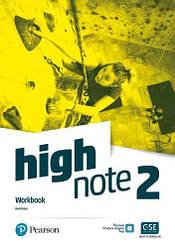 High Note 2 Workbook