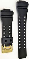 Глянцевий ремінець для годинника Casio ААА, фото 1