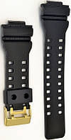 Глянцевый ремешок для часов Casio ААА, фото 1