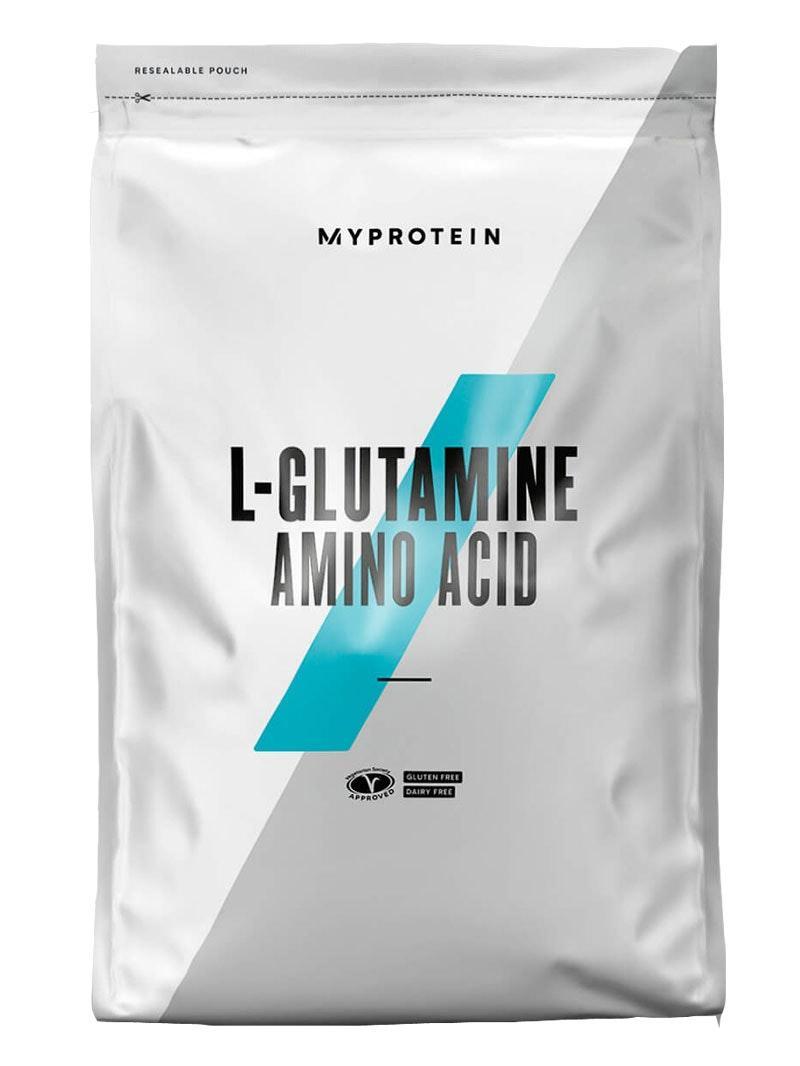 Глютамин Myprotein L-Glutamine (1 кг)