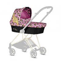 Корзина Priam Carry Cot JS Cherub Pink pink, фото 1