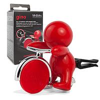 Ароматизатор в авто Mr&Mrs GINO BOX Peppermint - Red (JGINO003SU)