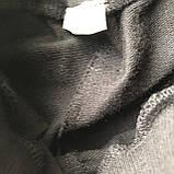 Костюм черный на девочку Breeze 80. Размер 110 см, 116 см (6 лет),  128 см, 134 см, 140 см, фото 5