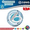 Cантехническая продукция и аксессуары для ванной комнаты NOVA