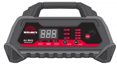 Пуско-зарядное устройство Vitals Master ALI 80IQ Minibooster