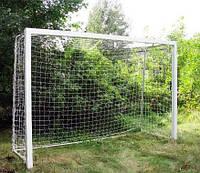 Ворота мини-футбольные или гандбольные разборные 2500х1700 без полос