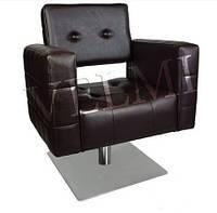 Крісло клієнта Philipe VM830, гідравліка хром