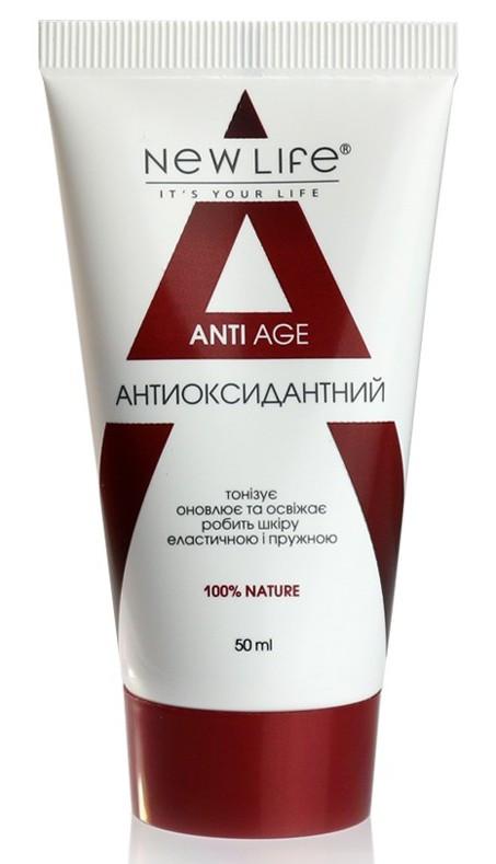 Крем косметический Антиоксидантный