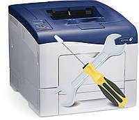 Ремонт лазерных принтеров Xerox и их обслуживание