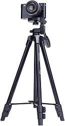 Штатив для фотоаппарата Yunteng YT-520