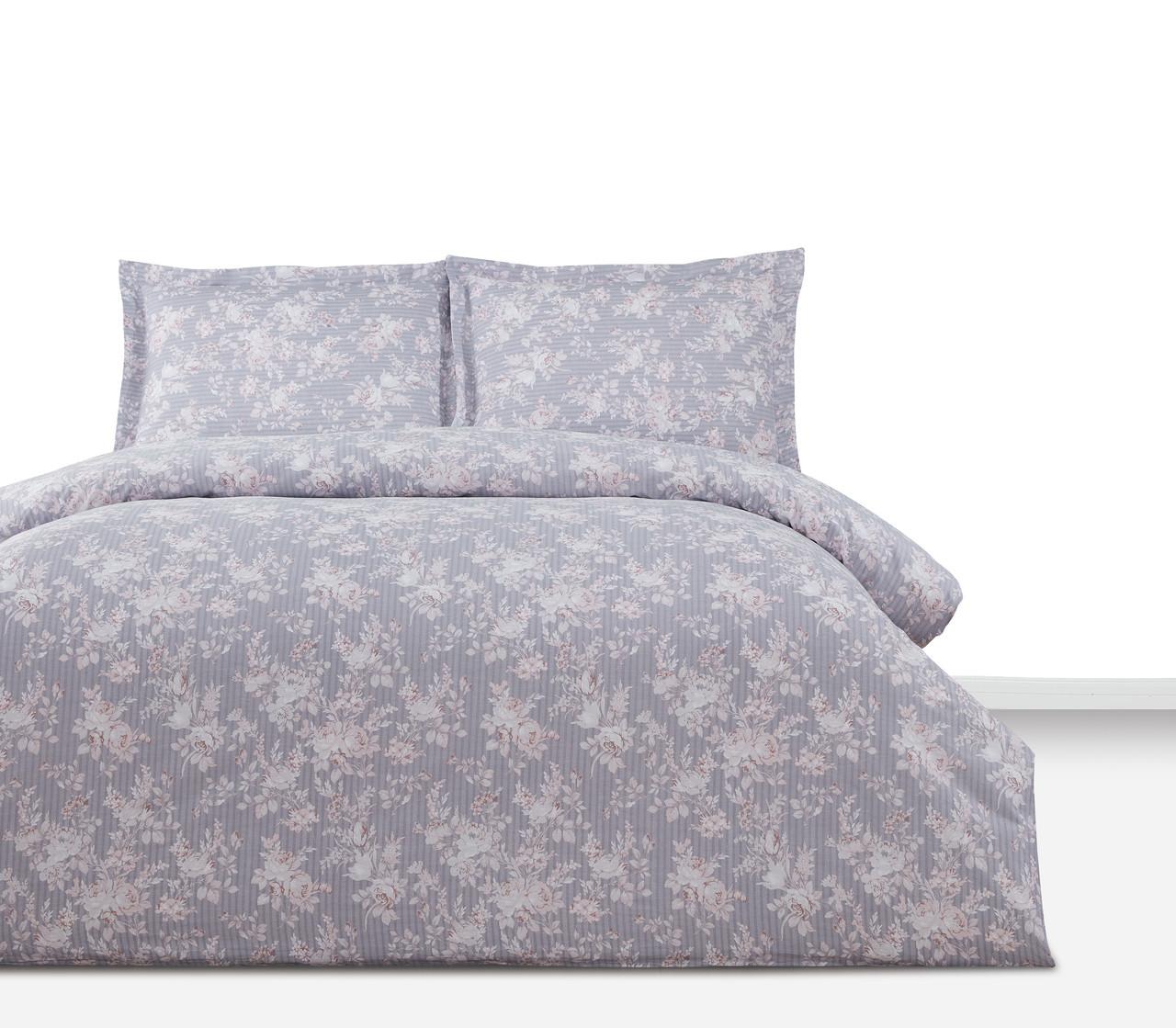 Двуспальный комплект постельного Белья Arya Simple Living Luna