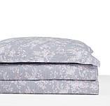 Двуспальный комплект постельного Белья Arya Simple Living Luna, фото 3