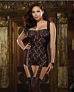 Эротическое платье 38106