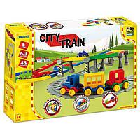 Play Tracks Городок 6,3 м Wader (51510)