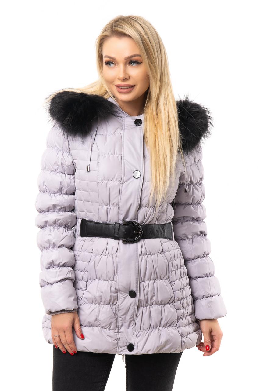 Демисезонная куртка Tuleh 44-48 (в расцветках)