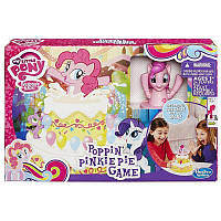 Игровой набор My little pony poppin pinkiepie