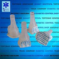 Иглы 5 мм для шприц-ручек универсальные KD-Penofine / КД-Пенофайн 10 шт. (Германия)