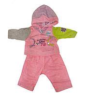 Кукольный наряд DBJ-445A-456-2(Warm baby 78)