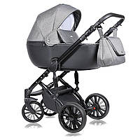 Детская универсальная коляска 3в1 Quali Prado 07, фото 1