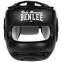 Шлем боксерский BENLEE FACESAVER Artificial