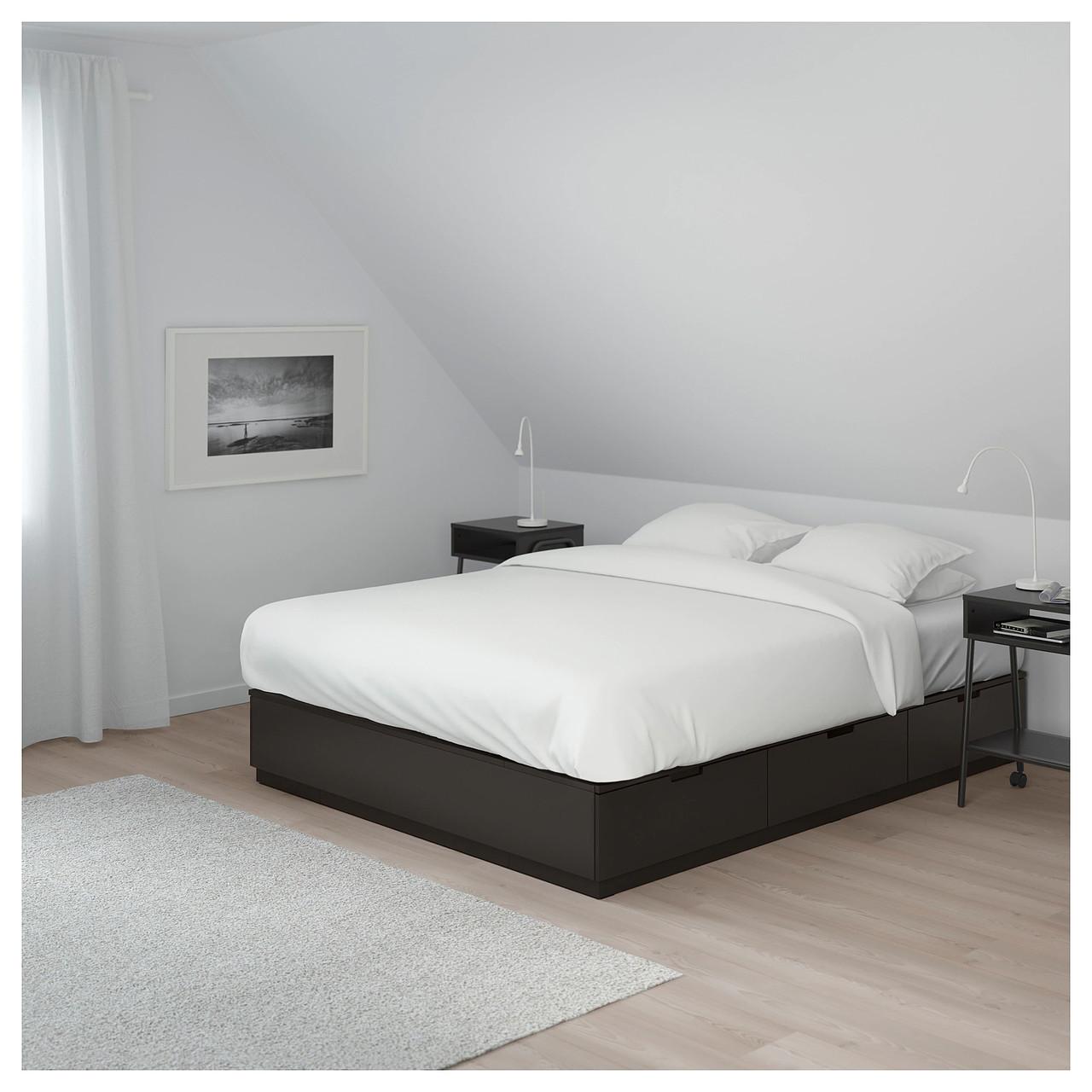 Кровать NORDLI