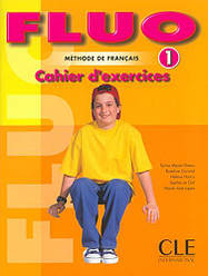 Fluo 1 Cahier d`exercices
